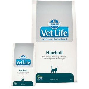 Farmina Vet Life Cat Hairball 2 kg