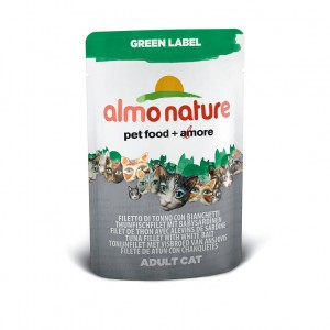 Almo Nature Green Label