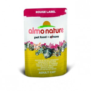 Almo Nature Rouge Label холистик
